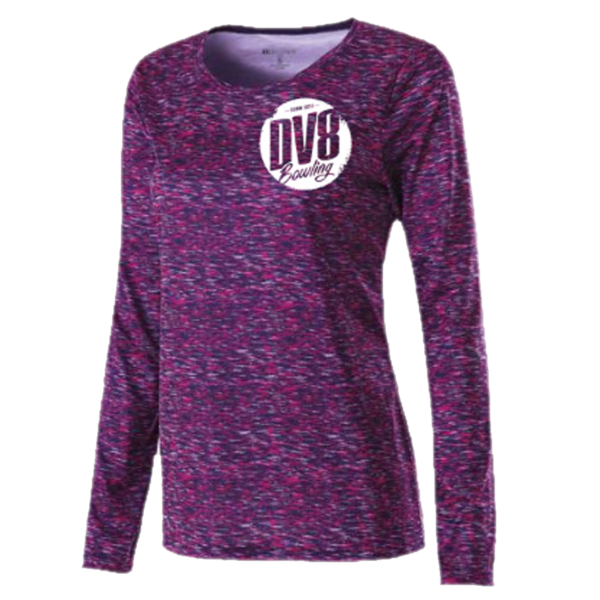 DV8 Apparel Ladies Shirt Large