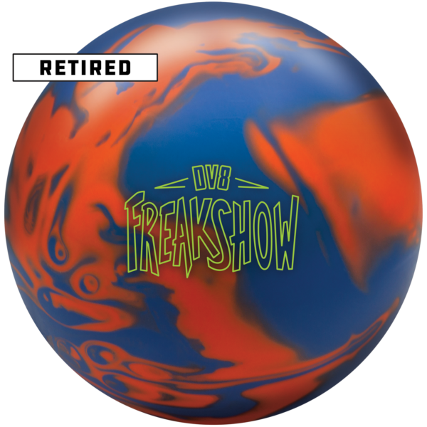 Retired Freakshow Solid 1600X1600