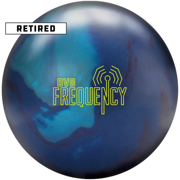 Retired Frequency Ball