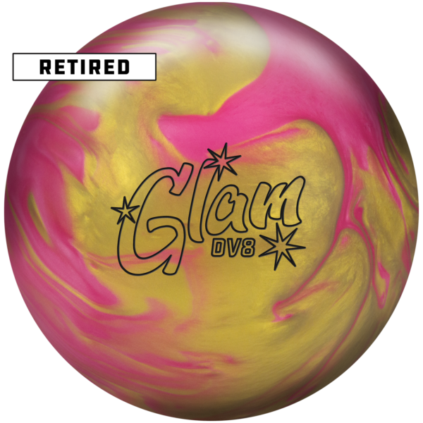 Retired Glam Ball