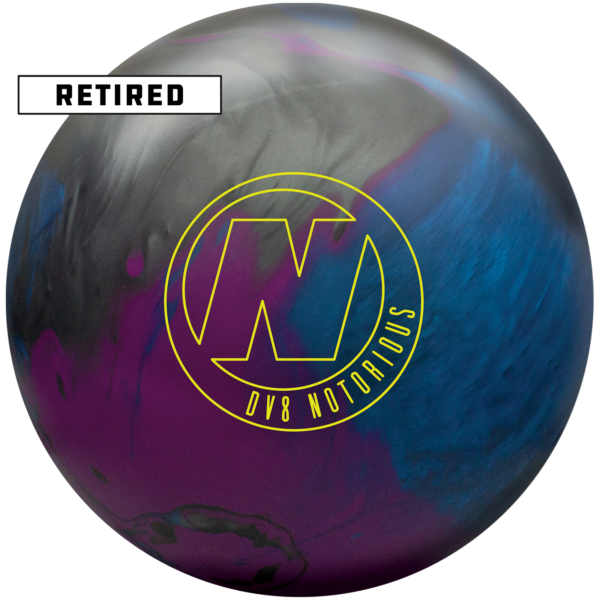 Retired Notorious Ball
