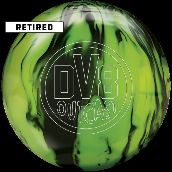 Retired Outcast Black Citron 1600X1600