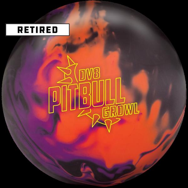Retired Pitbull Growl 1600X1600