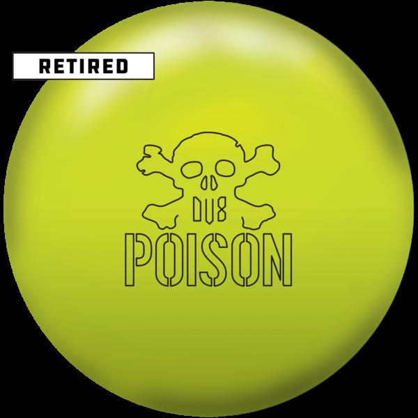 Retired Poison 1600X1600