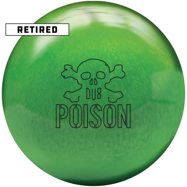 Retired Poison Pearl Ball