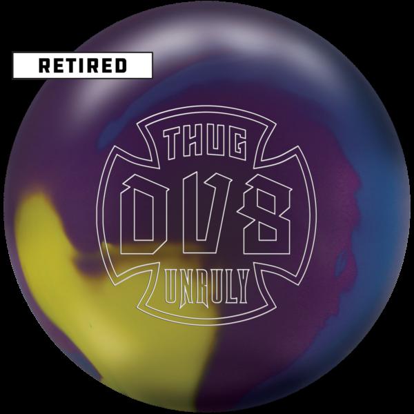 Retired Thug Unruly 1600X1600
