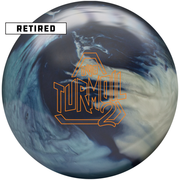 Retired Turmoil 2 Pearl Ball