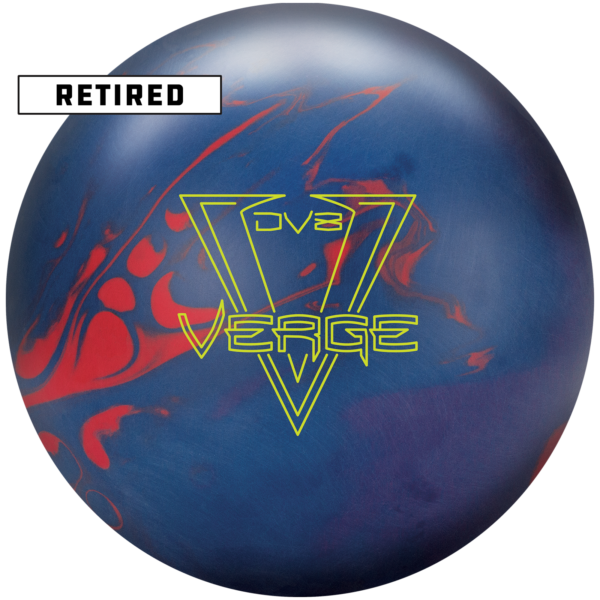 Retired Verge Ball