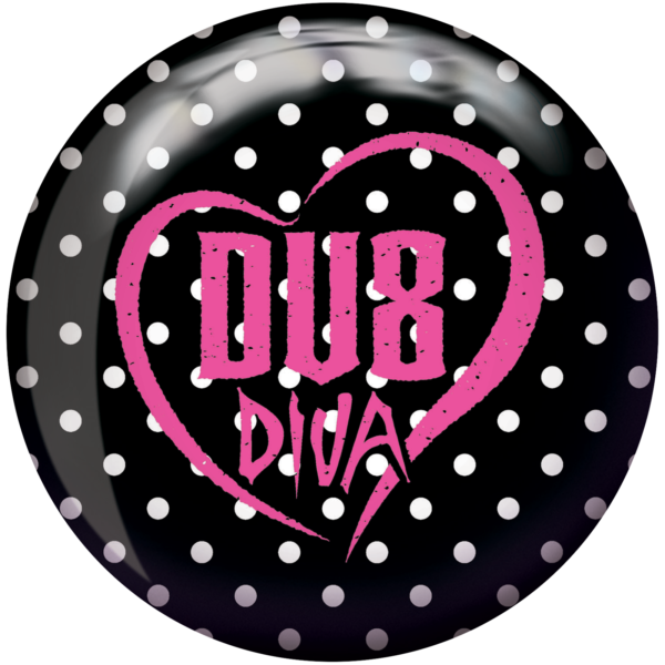 Diva Spare Ball Front