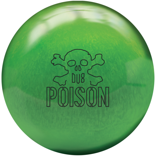 Poison Pearl Ball