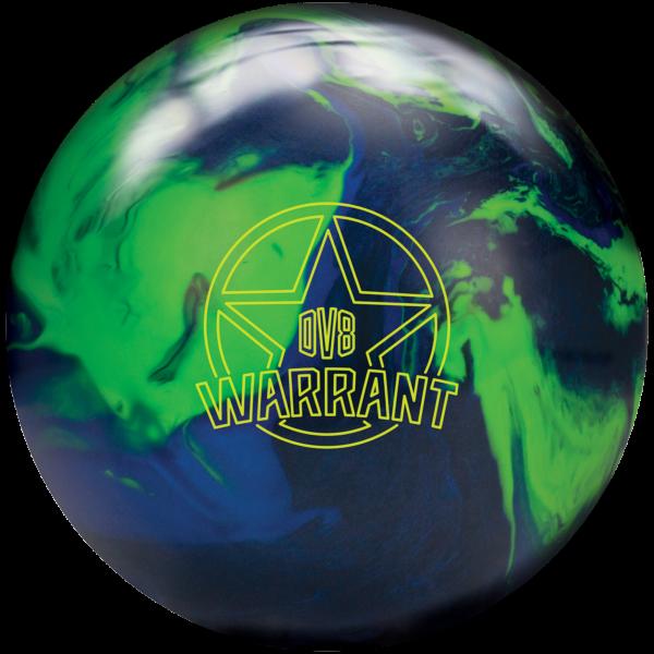 Warrant Ball