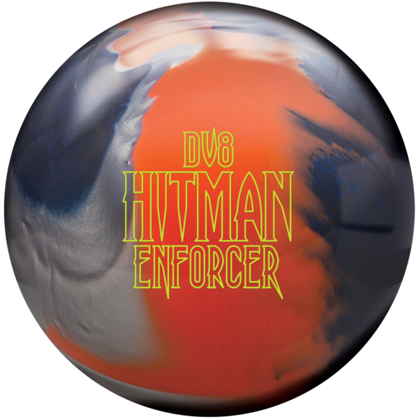 Hitman Enforcer Ball