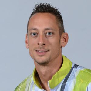 Pro Staffer Matt Ogle
